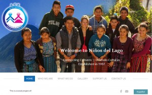 Donations Niños del Lago San Pedro