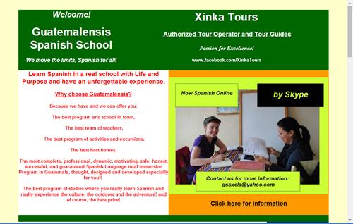 Guatemalensis & Xinka Tours